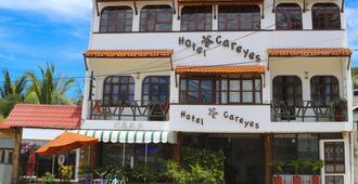 Hotel Careyes Puerto Escondido - Puerto Escondido