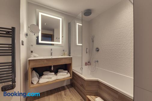 L'Avancher - Val-d'Isere - Bathroom