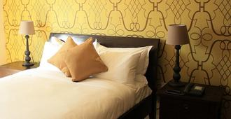 The Varsity Hotel & Spa - Cambridge - Bedroom