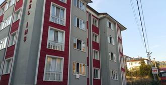 Safrangold Pansiyon - Safranbolu - Edificio