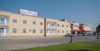 Atlas Hotel Apartments - Сохар