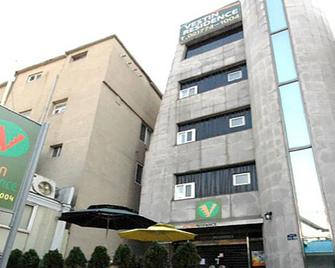韋斯廷明洞公寓 - 首爾 - 建築