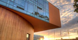 Vingsted Hotel og Konferencecenter - Bredsten