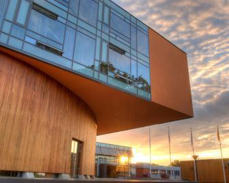 Vingsted Hotel og Konferencecenter - Bredsten - Building