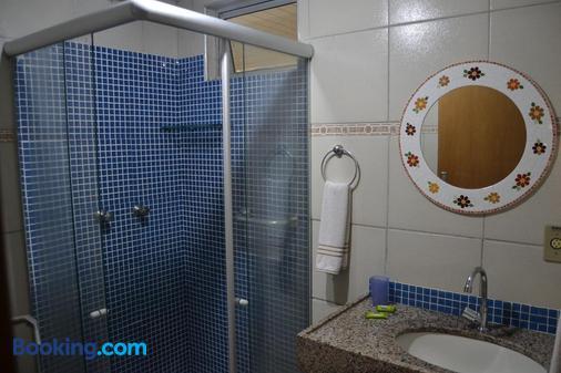 Hotel Casa De Praia - Fortaleza - Bathroom