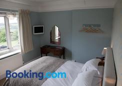 Amberley Inn - Stroud - Bedroom