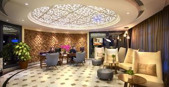Kingwood Boutique Hotel Miri - Miri - Lobby