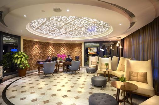 Kingwood Boutique Hotel Miri - Miri - Aula