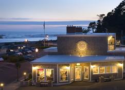 Looking Glass Inn - Lincoln City - Bâtiment