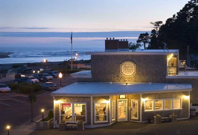 Looking Glass Inn - Lincoln City - Building