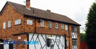 Charde Guest House - Birmingham - Edificio