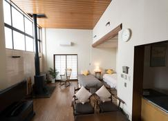 Good Morning House - Takayama - Sala de estar