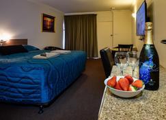 Augusta Courtyard Motel - Port Augusta - Bedroom