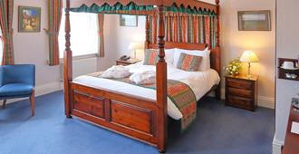 Saxonville Hotel - Whitby - Bedroom