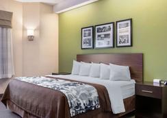 Sleep Inn Carlisle South - Carlisle - Bedroom