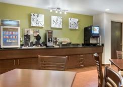 Sleep Inn Carlisle South - Carlisle - Restaurant