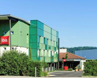 Ibis Lyon Est Beynost A42 - Beynost - Building