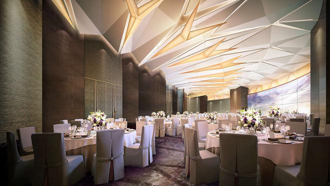 Sofitel Kuala Lumpur Damansara - Kuala Lumpur - Banquet hall