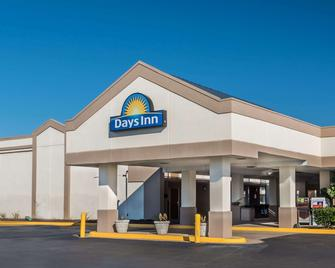 Days Inn South Hill - Саут-Хилл - Здание