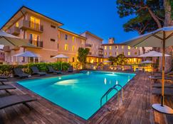 Marina Garden Hotel - Marciana Marina - Pool