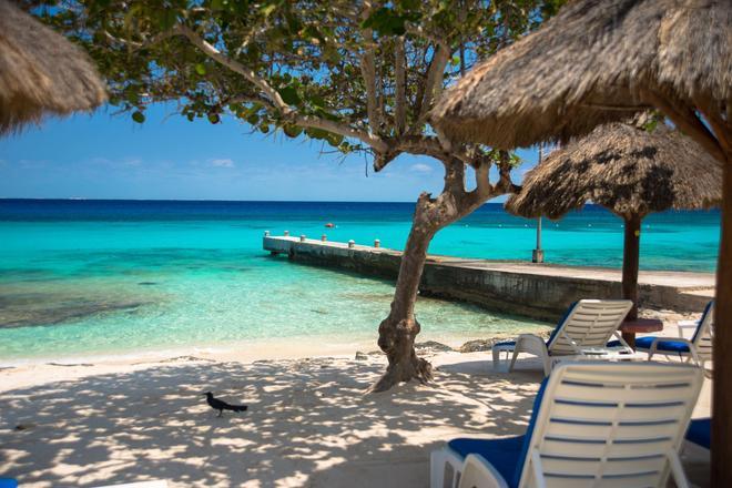 Playa Azul Golf Scuba Spa - Cozumel - Ranta