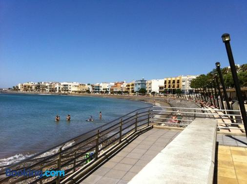 Hotel Playa de Arinaga - Cruce de Arinaga - Beach