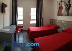 Hotel Playa de Arinaga - Cruce de Arinaga - Bedroom