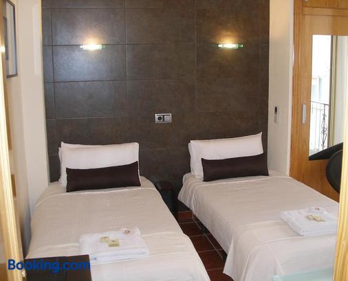 Casa Don Juan - Benidorm - Bedroom