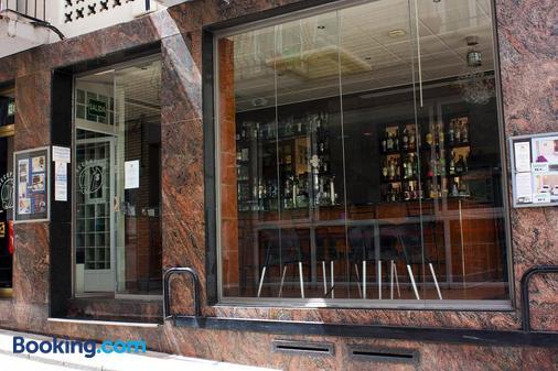 Casa Don Juan - Benidorm - Bar