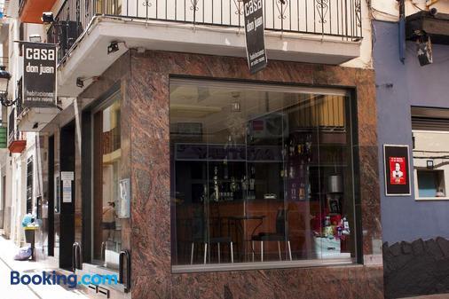 Casa Don Juan - Benidorm - Building