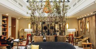 Renaissance Paris Vendome Hotel - Παρίσι - Σαλόνι