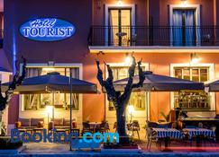 Tourist Boutique Hotel - Argostoli - Edificio