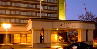 Atlantica Hotel Halifax - Halifax - Bangunan