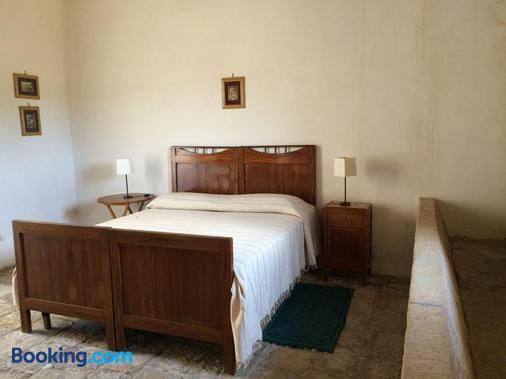 Case di Cutalia - Ragusa - Bedroom