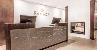 Ramada by Wyndham Ottawa On The Rideau - Ottawa