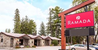 Ramada by Wyndham Ottawa On The Rideau - אוטאווה