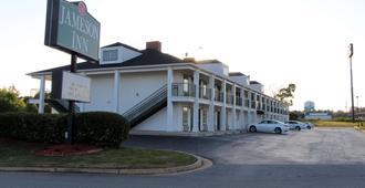 Jameson Inn - Perry - Perry - Edificio