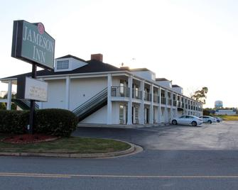 Jameson Inn - Perry - Perry - Building