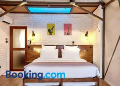 The Anmon Resort Bintan - Lagoi - Schlafzimmer