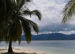 Discovery Guna - San Blas - Playa