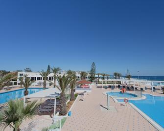 El Mouradi Club Selima - Port El-Kantaoui - Pool