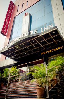 The Signature Inn - Bengaluru - Κτίριο
