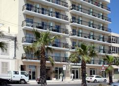 Bayview Hotel By St Hotels - Sliema - Edificio