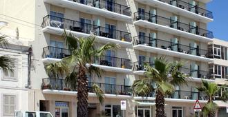 Bayview Hotel By St Hotels - Sliema - Κτίριο