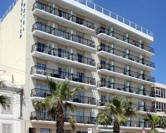 Bayview Hotel By St Hotels - Sliema - Gebäude