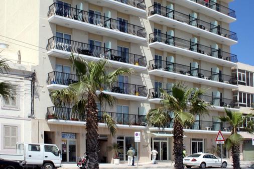 Bayview Hotel By St Hotels - Sliema - Κτίριο
