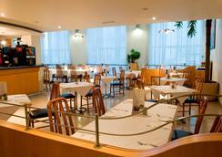 海灣景觀公寓式酒店 - 戈及絡 - 斯利馬 - 餐廳