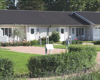 Åhus Resort Spa & Konferens - Åhus - Building