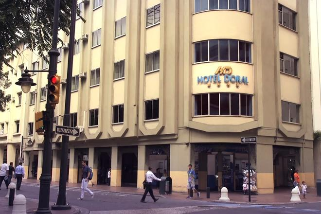 Hotel Doral - Guayaquil - Building