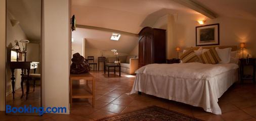 Albergo Orologio - Brescia - Bedroom